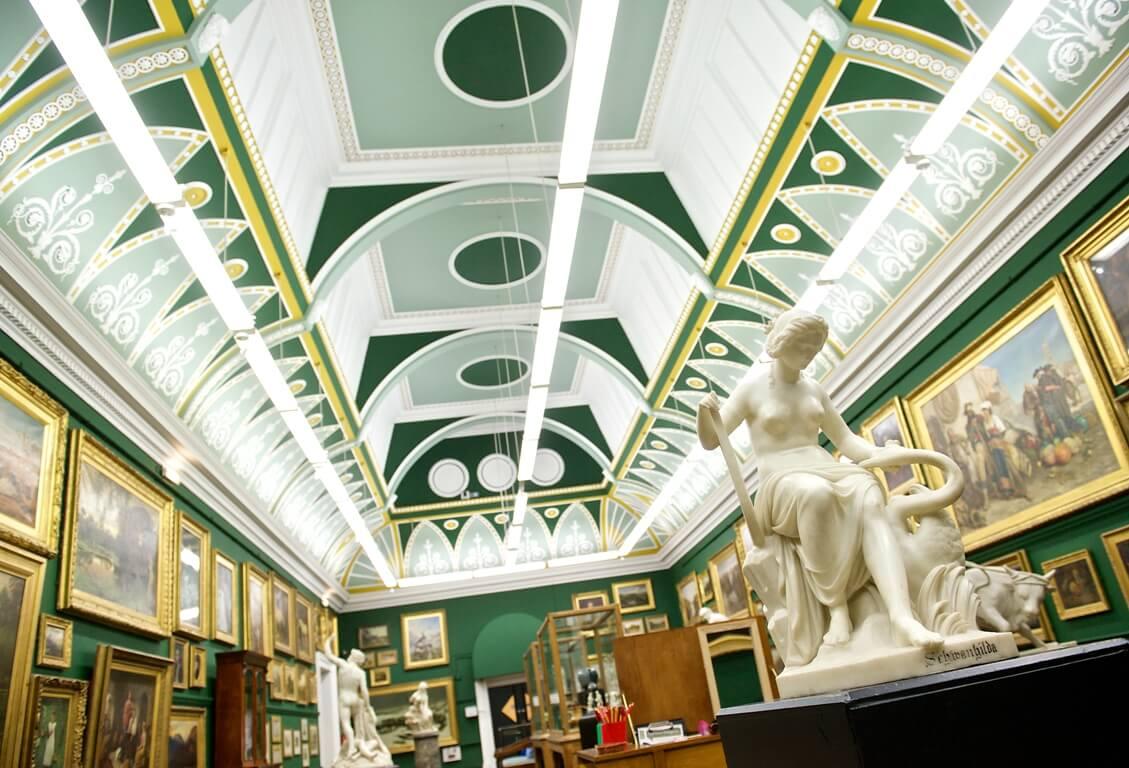 Victorian Gallery